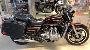 Picture of 1980 Honda GL1100 A goldwing For Sale