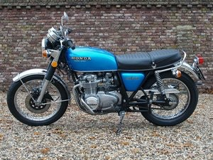 Picture of 1976 Honda CB 550 F For Sale