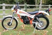 Honda TLR 200 TL R 200 Reflex with just 613 miles from new!!