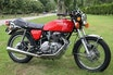 Honda CB400/4 CB 400 4 1975 probably the best unrestored CB4