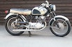 Honda CB77 CB 77 Super Hawk 305 Restoration Project US Barn