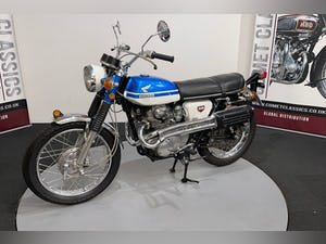 Honda CL 350 1969 For Sale (picture 3 of 12)