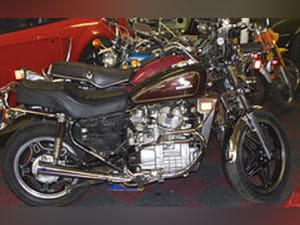 1979 Honda CX500C For Sale (picture 1 of 2)