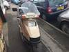 Picture of Honda Spacy Ch250, 1986, quirky, future classic!!  For Sale