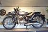 Picture of HONDA BENLY model JC57 (1956) SOLD