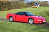 Picture of HONDA NSX COUPE MANUAL 'LEFT HAND DRIVE' 1992 SOLD