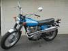 Picture of HONDA CL450 (1973) from Japan For Sale