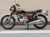 Picture of HONDA CB500 Four (1971) 500cc from Japan For Sale