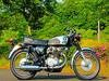 Picture of HONDA CB450 (1969) 450cc from JAPAN For Sale