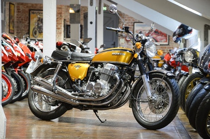 Picture of 1972 HONDA CB750 Four K2 STUNNING EXAMPLE For Sale