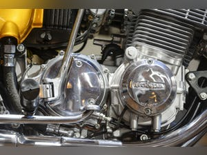 1972 HONDA CB750 Four K2 STUNNING EXAMPLE For Sale (picture 6 of 19)