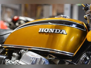 1972 HONDA CB750 Four K2 STUNNING EXAMPLE For Sale (picture 9 of 19)