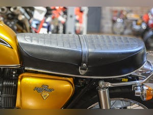 1972 HONDA CB750 Four K2 STUNNING EXAMPLE For Sale (picture 12 of 19)