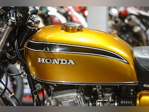 1972 HONDA CB750 Four K2 STUNNING EXAMPLE For Sale (picture 13 of 19)