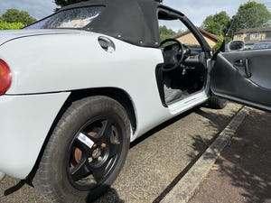 1993 Honda beat version z kei car For Sale (picture 3 of 10)