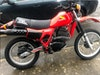Classic Motorcycle / outstanding condition