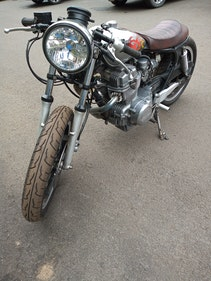 Picture of 1981 Honda cb250n cafe racer For Sale