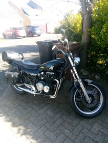 Picture of 1982 Honda CB 650 sc For Sale