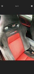 Picture of 2008 Honda Civic type R For Sale