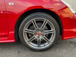 2003 03 HONDA CIVIC 2.0 TYPE-R EP3 200 BHP WITH JUST 49K MIL For Sale (picture 6 of 11)