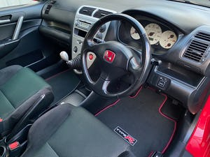 2003 03 HONDA CIVIC 2.0 TYPE-R EP3 200 BHP WITH JUST 49K MIL For Sale (picture 7 of 11)