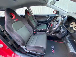 2003 03 HONDA CIVIC 2.0 TYPE-R EP3 200 BHP WITH JUST 49K MIL For Sale (picture 8 of 11)