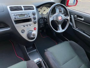 2003 03 HONDA CIVIC 2.0 TYPE-R EP3 200 BHP WITH JUST 49K MIL For Sale (picture 11 of 11)