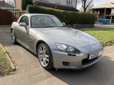 Picture of 2002 Excellent Low Mileage Honda S2000 GT Roadster For Sale