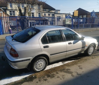 Picture of 1998 Honda Civic LE (rare) For Sale