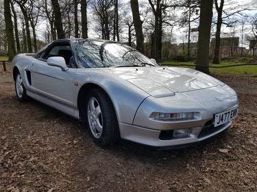 Picture of 1991 NSX Not too many around................ For Sale