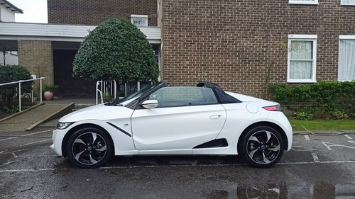 Picture of 2016 Honda S660 For Sale