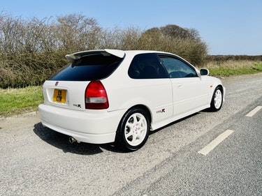 Picture of 2000 Honda Civic Type R - EK9 (RX Model) For Sale