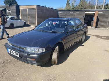 Picture of 1989 Super Rare Honda Accord 2.2is 4ws For Sale