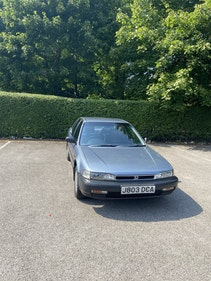 Picture of 1991 Honda Accord Saloon For Sale