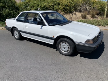 Picture of 1990 Honda Prelude For Sale