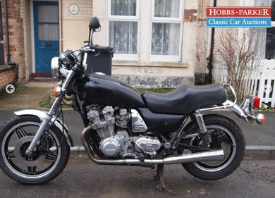 Picture of 1980 Honda CB900C - 42,249 Miles - Sale 28/29th For Sale by Auction