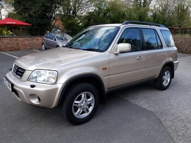 Picture of 2000 Honda CRV 2.0 For Sale