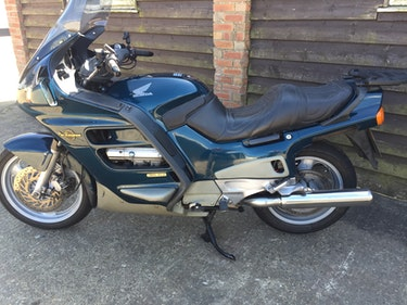 Picture of 1995 Honda ST Pan European For Sale