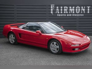 1991 Beautiful Honda NSX NA1 (JDM) - 11000 miles! For Sale (picture 2 of 36)