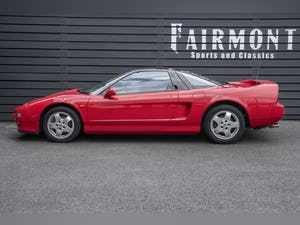 1991 Beautiful Honda NSX NA1 (JDM) - 11000 miles! For Sale (picture 5 of 36)