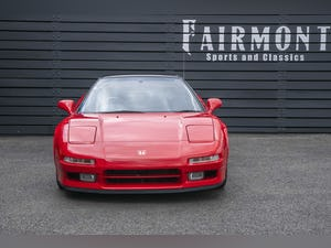1991 Beautiful Honda NSX NA1 (JDM) - 11000 miles! For Sale (picture 6 of 36)