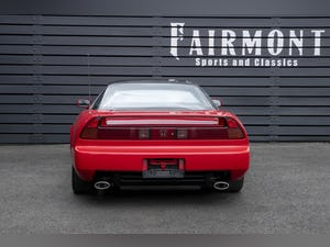 1991 Beautiful Honda NSX NA1 (JDM) - 11000 miles! For Sale (picture 7 of 36)