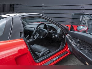 1991 Beautiful Honda NSX NA1 (JDM) - 11000 miles! For Sale (picture 8 of 36)
