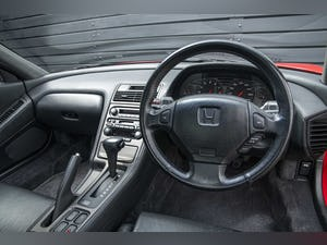 1991 Beautiful Honda NSX NA1 (JDM) - 11000 miles! For Sale (picture 14 of 36)