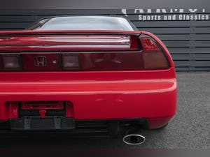 1991 Beautiful Honda NSX NA1 (JDM) - 11000 miles! For Sale (picture 26 of 36)