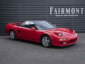 1991 Beautiful Honda NSX NA1 (JDM) - 11000 miles! For Sale (picture 36 of 36)