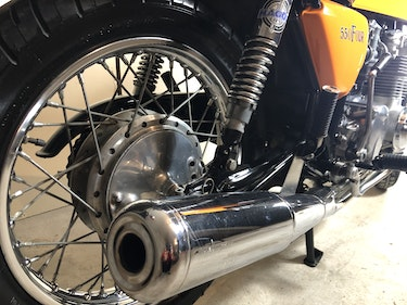 Picture of 1976 Honda CB550 F Supersport For Sale