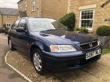 Picture of 1999 Honda Civic 1.6i LS - only 29800 miles For Sale