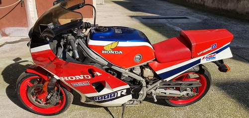 Picture of 1985 Honda VF 1000 R For Sale