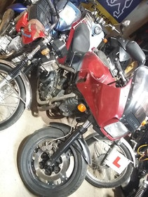 Picture of 1984 Honda VF1000 49000km £1295 as is For Sale